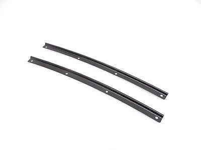 AU15.94 • Buy Suzuki SJ Samurai Sierra Gypsy Soft Top Deck Top Side Rail Pair