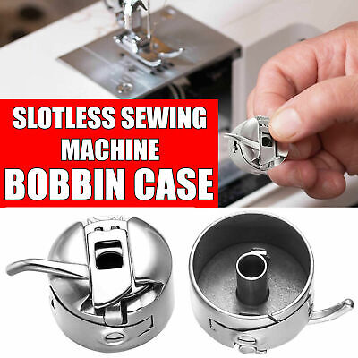 £2.49 • Buy Universal Bobbin Case Spotless Sewing Machine Domestic Fits For Most Brands