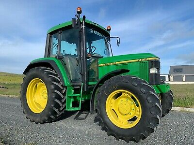 £22750 • Buy John Deere 6100 Tractor, 4300hrs, Mint Condition Modern Classic, 40k, Powerquad,