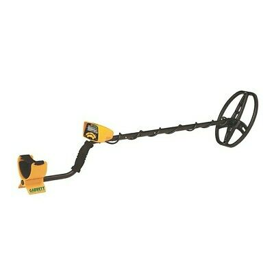 Garrett ACE 350 Metal Detector With DD Waterproof Coil & Free Cover Accessory.  • 250.34£
