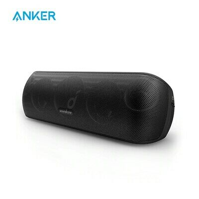AU164.95 • Buy Anker Soundcore Motion+ Plus Bluetooth Speaker Wireless APTX IPX7 USB C Audio