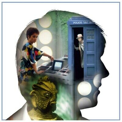 £2.25 • Buy BRAND NEW Doctor Who Themed Greetings Cards, Wrapping Paper And Stationery