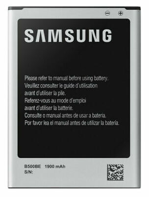 £5.49 • Buy 100% New Replacement Battery For Samsung Galaxy S4 Mini B500AE 1900mAh Version A