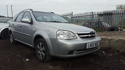 £9.99 • Buy Chevrolet Lacetti Estate 2010 1.8 Petrol Breaking For Spare Parts