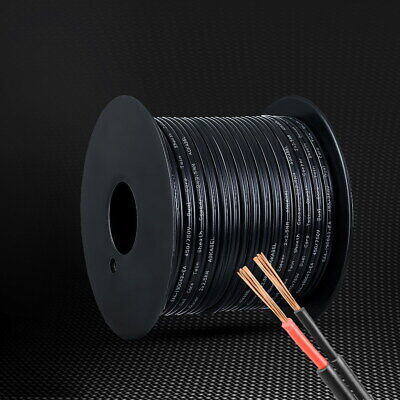 AU26.19 • Buy 2.5MM Electrical Cable Electric Twin Core Extension Wire 30M Car 450V 2 Sheath