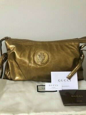 AU300 • Buy Gucci Womens Clutch Large Bag Brand New Never Used, Immaculate