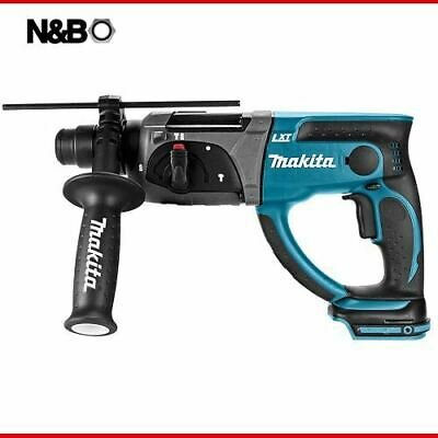 Makita DHR202Z 18v SDS Plus LXT Hammer Drill Bare Unit • 111.97£