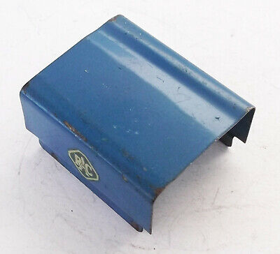 Corgi  Spare Part -  Tin Tilt Cover For RAC Rescue Patrol Land Rover 416 • 11.99£