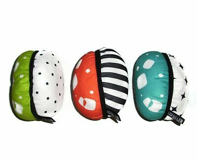 $ CDN42.50 • Buy 4Moms Factory Original Set Of 3 Mobile Toy Balls For The MamaRoo® Swing  Baby