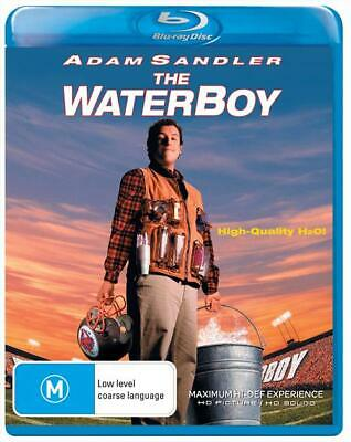 AU11.95 • Buy The Waterboy (Blu-ray) Adam Sandler. NEW/SEALED