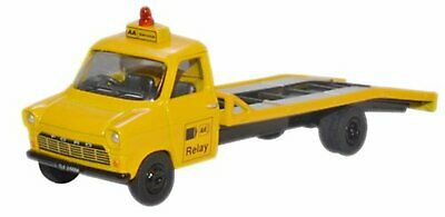 £10.95 • Buy Oxford Diecast 1:76 Mk1 Ford Transit Recovery Truck AA 76FTB002