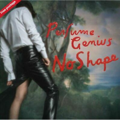 Perfume Genius - No Shape CD BRAND NEW AND SEALED • 8.99£