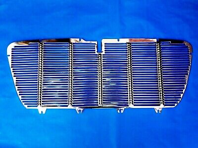 AU444.92 • Buy 1962 62 Plymouth Valiant - Aluminum Front Grill Excellent Condition !!!
