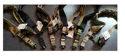 $ CDN122.42 • Buy Savvy Sniper - HDSAW Sling ITW Buckle W/ DUAL QD, Choose Your Color Scheme!