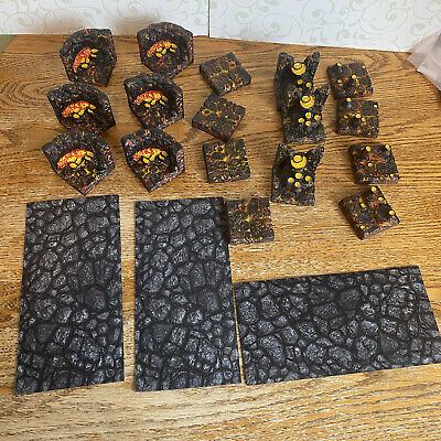 $ CDN88.62 • Buy Dwarven Forge 20 Piece Lot