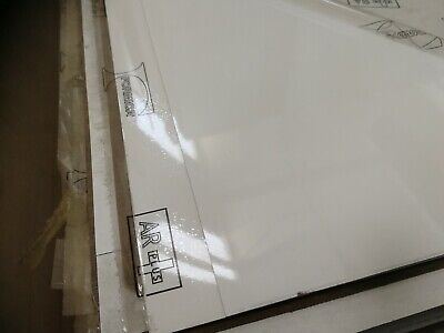 Formica Laminate Sheets White Gloss • 55£