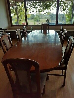 AU350 • Buy Dining Tables And 8 Chairs