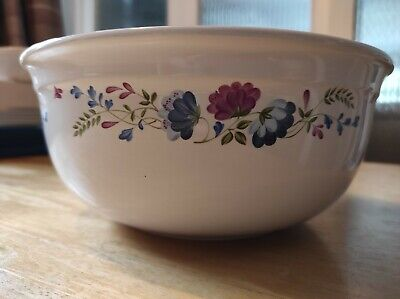 £10.99 • Buy BHS British Home Stores Priory Large Serving Bowl  Made In Britain