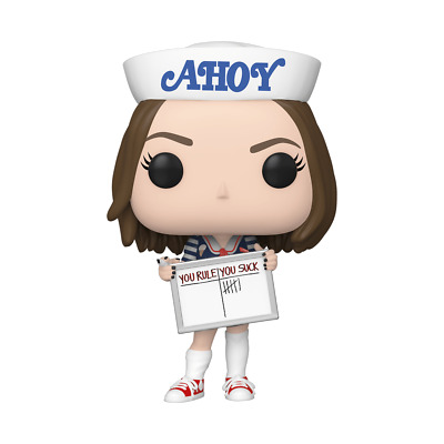 AU16.14 • Buy POP! Television ~ Stranger Things ~ Robin #922 By Funko