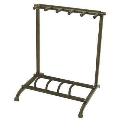 $ CDN86.99 • Buy On-stage GS7561 5-space Foldable Multi Guitar Rack *GREAT VALUE*