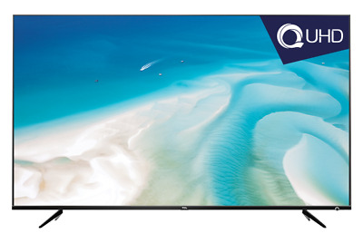 AU600 • Buy TCL 50P6US 50 INCH (4K) 2160p QUHD ANDROID LED SMART TV NETFLIX FREEVIEW PLUS
