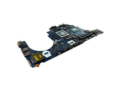 $ CDN664.46 • Buy Dell Alienware 15 R1 17 R2 Intel Core I7-4720hq Cpu Gtx980m Motherboard 6kr1d