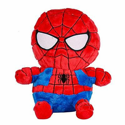 $ CDN36.23 • Buy Plush Toy Stuffed Doll Gifts Soft Pillow For Boy Girl Red Blue Spiderman
