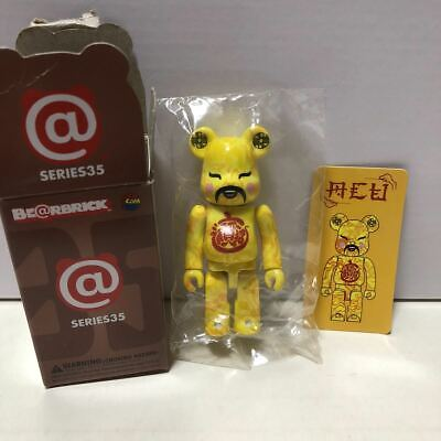 $299.49 • Buy Mint Rare Bearbrick Series 35 Secret Edison Chan CLOT X ACU BE@RBRICK F/S Japan