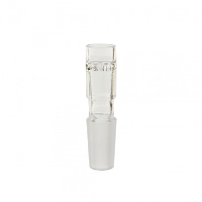 £6.88 • Buy Arizer Solo & Air Mattglas Röhrchen Frosted Glass Aroma Tube (19mm) Vaporizer