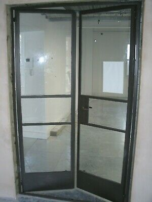 £2500 • Buy Architectural Antiques - Fully Restored And Re-glazed Original Crittall Doors