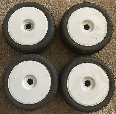 Jconcepts Double Cross 1/8 Scale Buggy Wheels 17mm • 18.08£