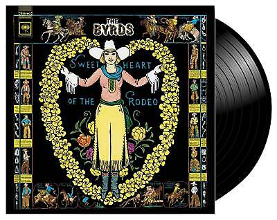 £22.99 • Buy THE BYRDS - SWEETHEART OF THE RODEO - VINYL 180g LP *NEW & SEALED*