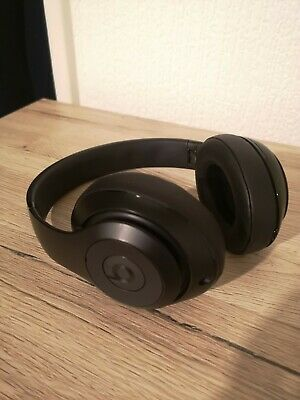 Beats By Dr Dre Studio 2 Wireless Matte Black • 80£