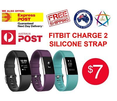 AU7 • Buy Fitbit Charge 2 Various Luxe Band Replacement Wristband Watch Strap Bracelet AUS