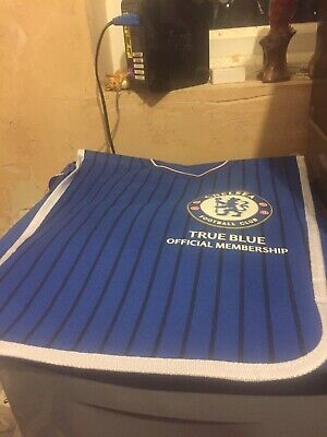 £15 • Buy Official Chelsea Fc Canvas Bag With Tags