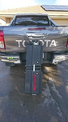 AU265 • Buy Toyota Hilux Ute Water Tank