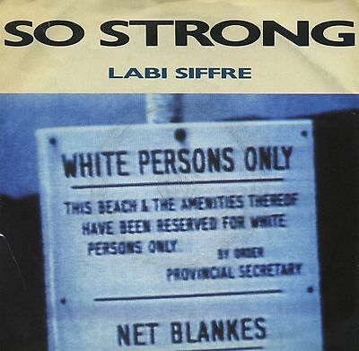Labi Siffre - (Something Inside) So Strong • 1.40£