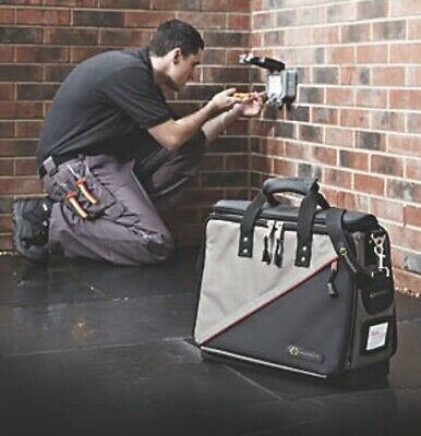 £74.99 • Buy CK Tools MA2630 Magma Technician's Electrician's Tool Case Box Bag Holdall Uk