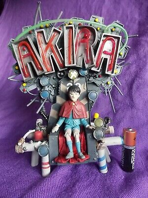 $ CDN91.74 • Buy  JUNK (C)  AKIRA & THRONE PVC Action Figure Height 8  20cm McFarlane UK Dispatch