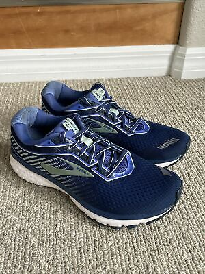 $ CDN56.97 • Buy BROOKS Ghost 12 Shoes Womens Size 9 Athletic Running Cross Training Jogging