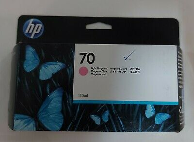 AU25 • Buy HP 70 Colour Printer Cartridge (expired But Still Usable)