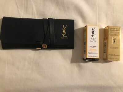 AU50 • Buy YSL Brushes With Miniatures