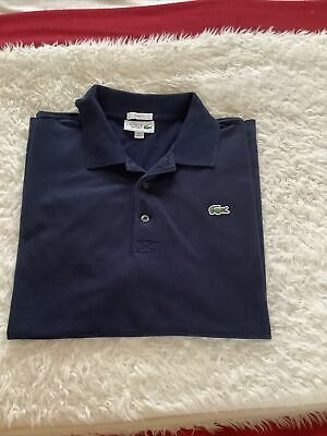 Mens Lacoste Polo Shirt • 4.10£