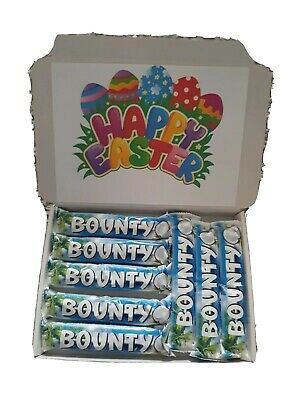 8 X Mars Bounty Chocolate Gift Box. Easter / BIrthday / Mothers Day 🍫🍫🍫🍫 • 9.99£