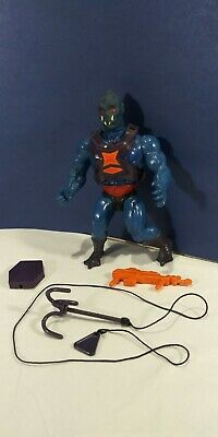 $29 • Buy Vintage Mattel Masters Of The Universe  MOTU Webstor 1984