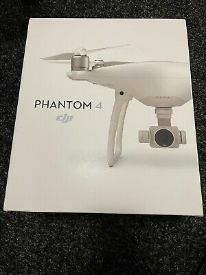 AU790 • Buy DJI Phantom 4 RC 4k Camera Drone Excellent Condition