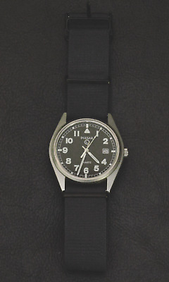 $ CDN200 • Buy Pulsar G10 Military Watch With CWC Strap