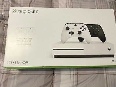 AU391.95 • Buy Xbox One S Specual Edition 1 Tb