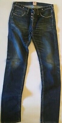 MENS Prps JEANS WAIST 32 LEG 33 EXCELLENT CONDITION  £158 Now £75  • 75£