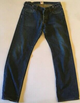 MENS CLASSIC Prps JEANS  WAIST 33 LEG 31 EXCELLENT CONDITION RRP £105 NOW £55 • 55£